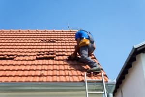 Réparation de toiture Saint-Sernin