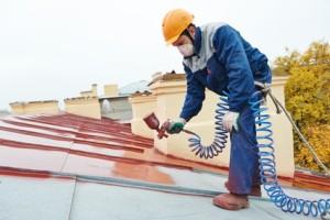 Peinture de toiture Vals-les-Bains